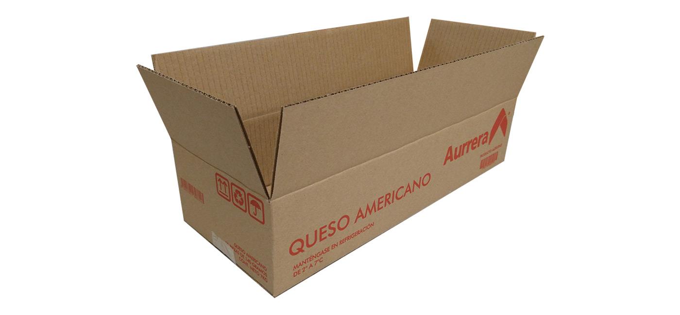 Cartón con Michelman Packaging Store