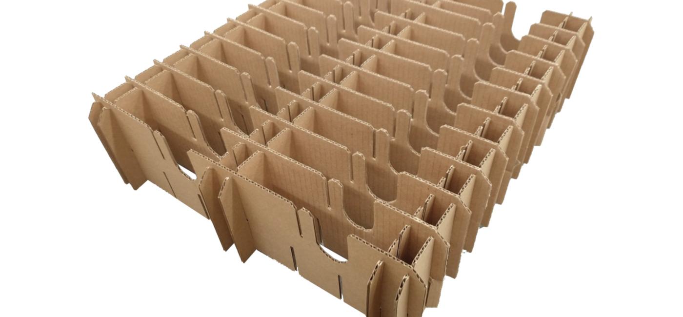Separadores Packaging Store